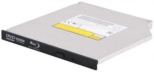 SilverStone TOB03 Slim - BD-R/RE (SST-TOB03)