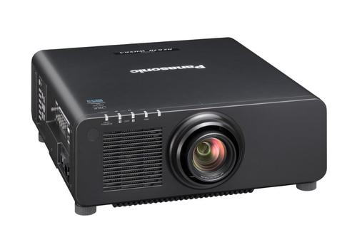 Panasonic Solid Shine PT-RZ670