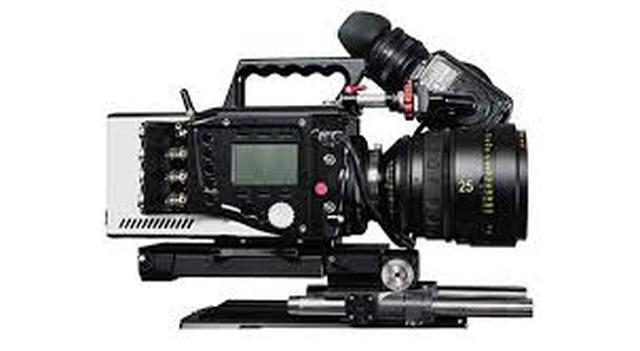 Phantom Flex4K - najlepsza kamera na świecie?