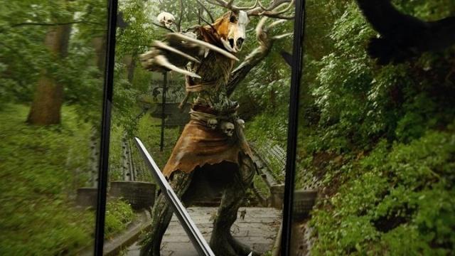 The Witcher: Monster Slayer zbiera zapisy na zamkniętą betę