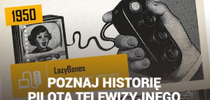 Poznaj Historię Pilota Telewizyjnego