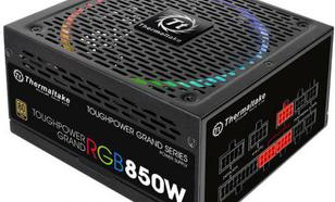 Thermaltake Toughpower Grand RGB 850W (PS-TPG-0850FPCGEU-R)