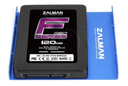 ZALMAN SSD0120F1