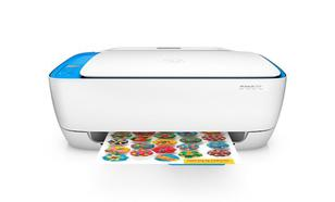 HP DeskJet 3639 All-in-One (F5S43B)