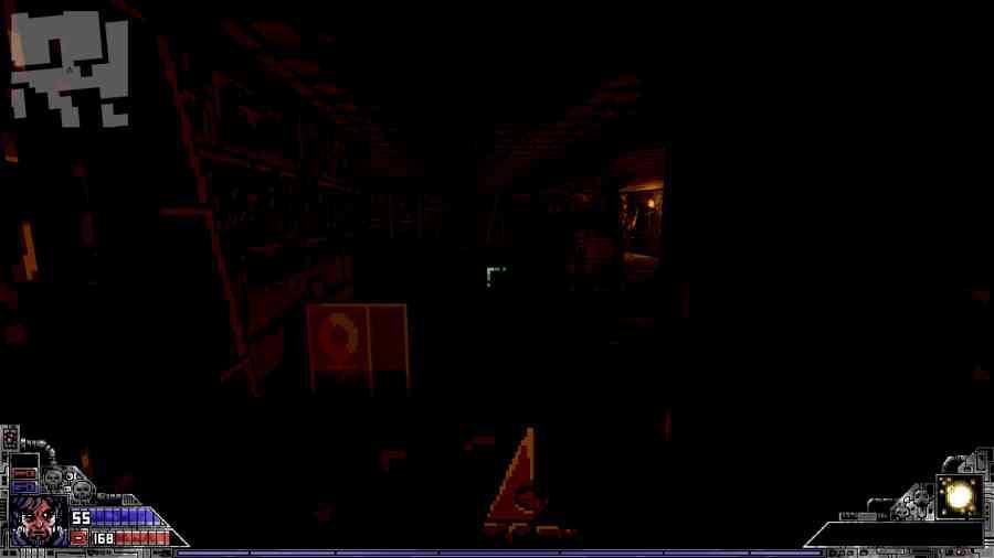 Project Warlock - W grze panują egipskie ciemności