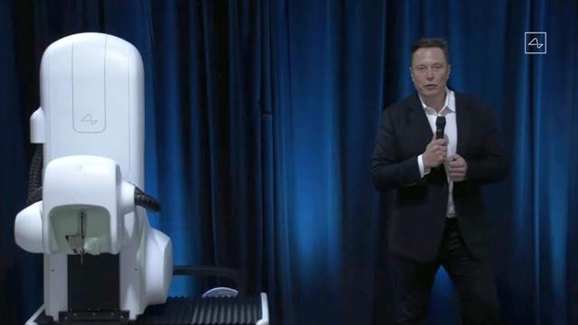 Leczenie depresji czy telepatycznie przywoływana Tesla? Czym będzie Neuralink?