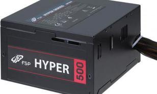 FSP/Fortron HYPER 500W (PPA5005003)