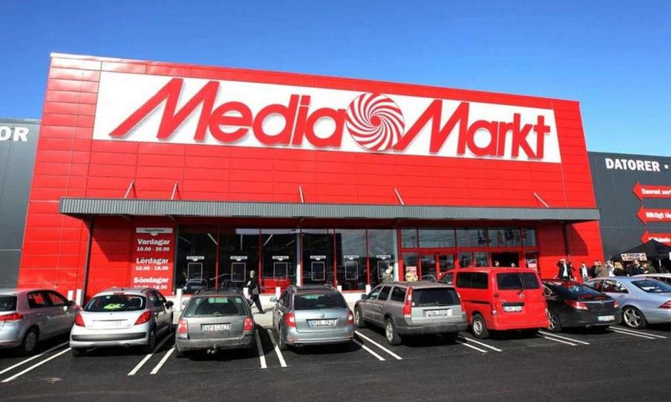 Prywatne dane klientów MediaMarkt dostępne w wyszukiwarce Google