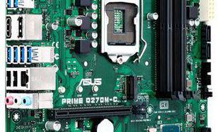 Asus PRIME Q270M-C (90MB0SZ0-M0EAYM)