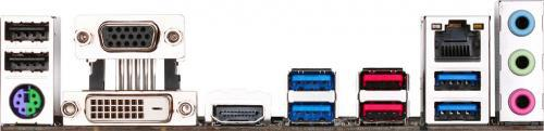 Gigabyte AB350M-HD3 AM4 B350 DDR4 USB3.1 Hdmi Wawa