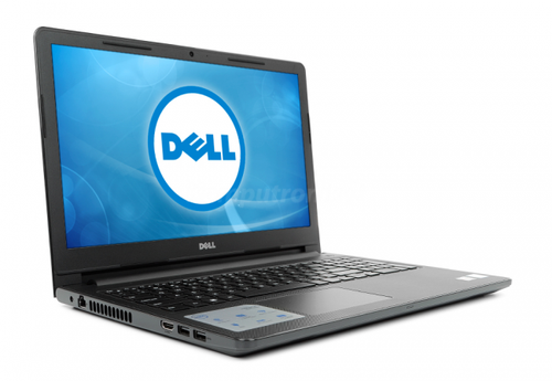 Dell Inspiron 3567 Win10Home i5-7200U/256GB/4GB/DVDRW/R5