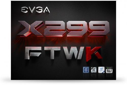 EVGA X299 FTW K (142-SX-E297-KR)