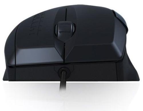 ROCCAT Mysz Savu Hybrid Gaming 4000 DPI + Wiedzmin 3 PC