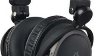 SoundMagic BT100, Czarne