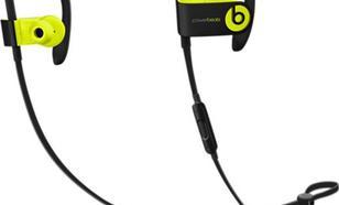 Apple Powerbeats3 wireless żółty