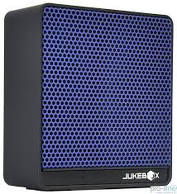 SnaB Jukebox JB-1 - niewielki bezprzewodowy głośnik