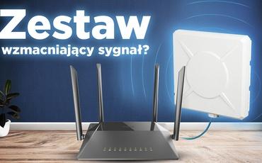 Zestaw LTE do najbardziej wymagających terenów?