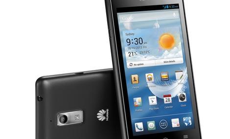 HUAWEI Ascend G526 - smartfon z superszybką technologią 4G LTE