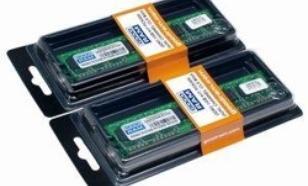 GoodRam DDR2 4GB/800 (2*2GB) CL6
