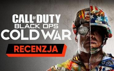 Recenzja Call of Duty: Black Ops - Cold War - Gorąca Zimna Wojna