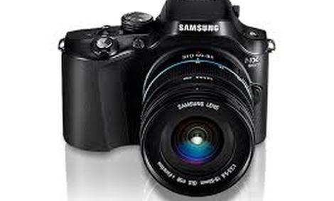 Samsung NX1 - Fotografowanie Na Wysokim Poziomie