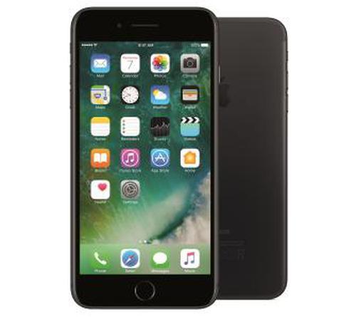 Apple iPhone 7 Plus 32GB (czarny)