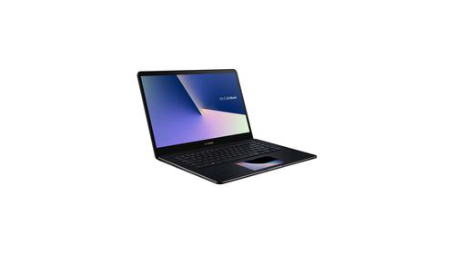 ASUS ZenBook Pro 15 (UX580)