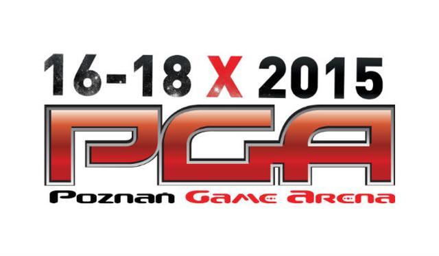PGA 2015 - Wszystko Co Chcielibyście Wiedzieć o Targach Poznań Game Arena