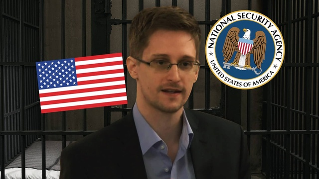 Edward Snowden – Zdrajca Czy Bohater?