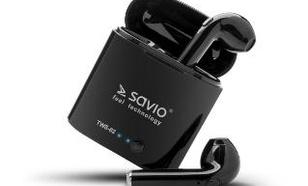 Savio TWS-02
