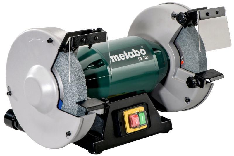 Metabo DS 200 nie zawiedzie cię w żadnej pracy