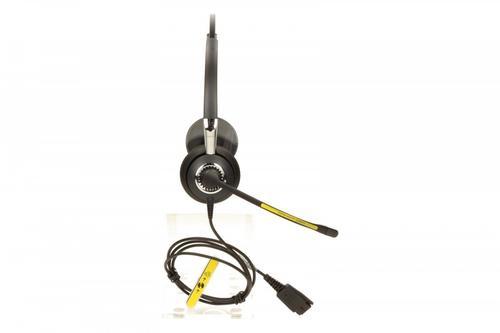 Jabra Przewodowy zestaw słuchawkowy BIZ 2400 Duo 02 E-STD Omnidirect Free