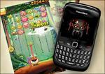 Darmowe gry na BlackBerry