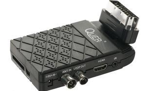 HD QUER URZ0180 (z funkcją nagrywania)
