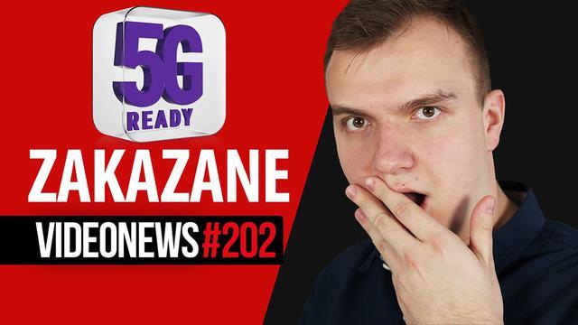 Play bez 5G Ready, drukowane Sushi, ekran zamiast okna - VideoNews #202