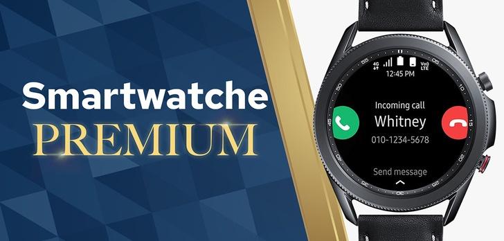 Smartwatche Premium dla wymagających | TOP 6 |