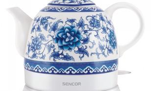 SENCOR Czajnik elektryczny SWK 7001 0,7 L Porcelana