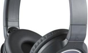 JVC HA-S220 black (JVC HA-S220-B)