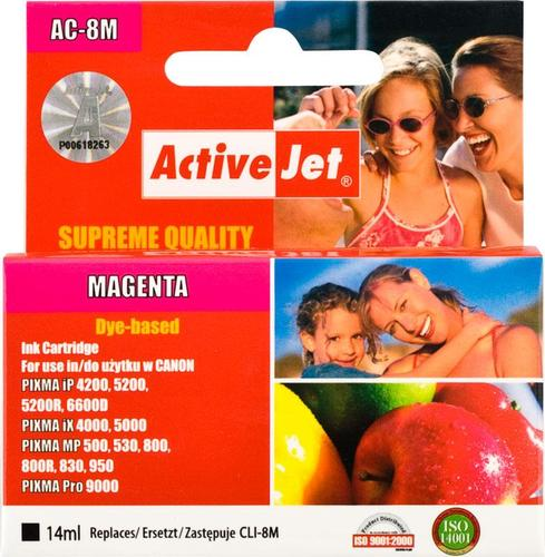 ActiveJet AC-8M