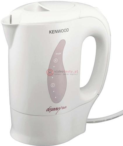 KENWOOD JK060A