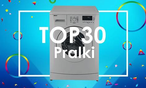 TOP 30 Pralek - Wybieramy Niezastąpiony Sprzęt AGD