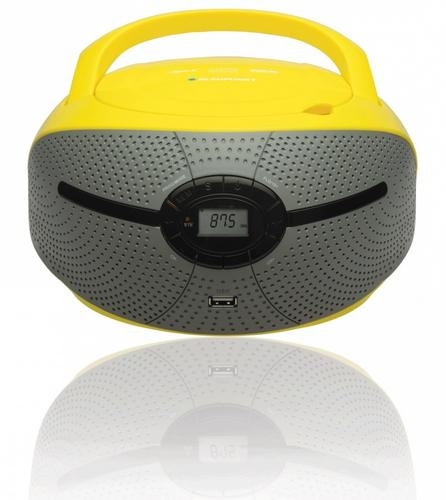 Blaupunkt BB6YL FM PLL CDMP3 USB