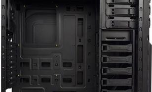 SilentiumPC Gladius X60 Pure Black (SPC095)
