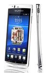 Sony Ericsson Xperia Arc S [TEST]