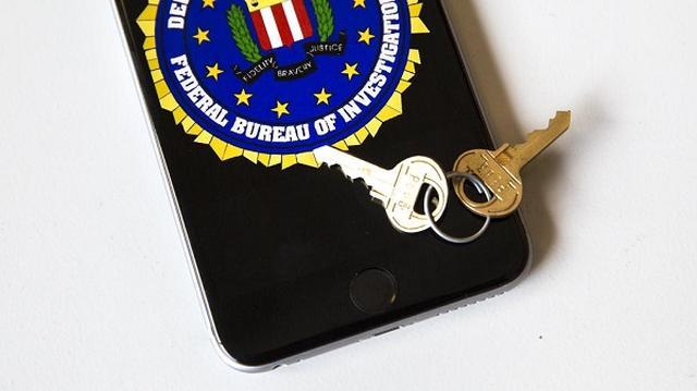Złamanie Zabezpieczeń iPhone'a Prostsze niż Uważano?