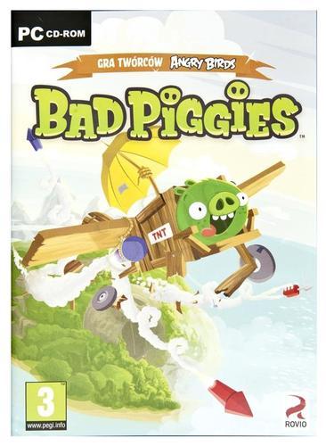 Bad Piggies