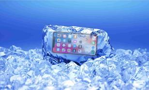 Niepoprawne Działanie Ekranu iPhone X na Mrozie - Wada Fabryczna?