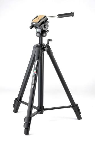 Velbon Statyw video Videomate 638/F