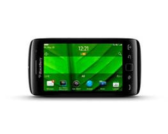 Największa w historii globalna premiera smartfonów BlackBerry z systemem BlackBerry 7