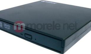 Sandberg USB Mini DVD Burner 133-66